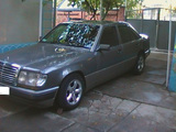 Mercedes Benz Series (W124) /